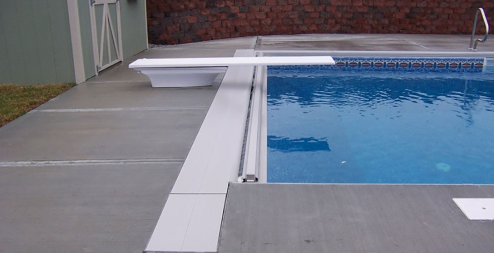 Automatic Pool Cover Systems